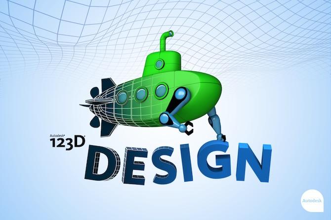 123dDesign