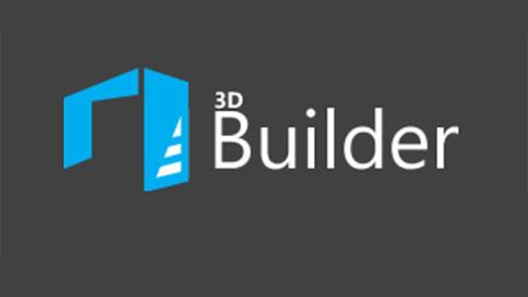 3dBuilder