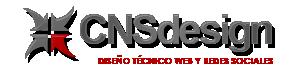 CNS Design | Diseño técnico, web y marketing online