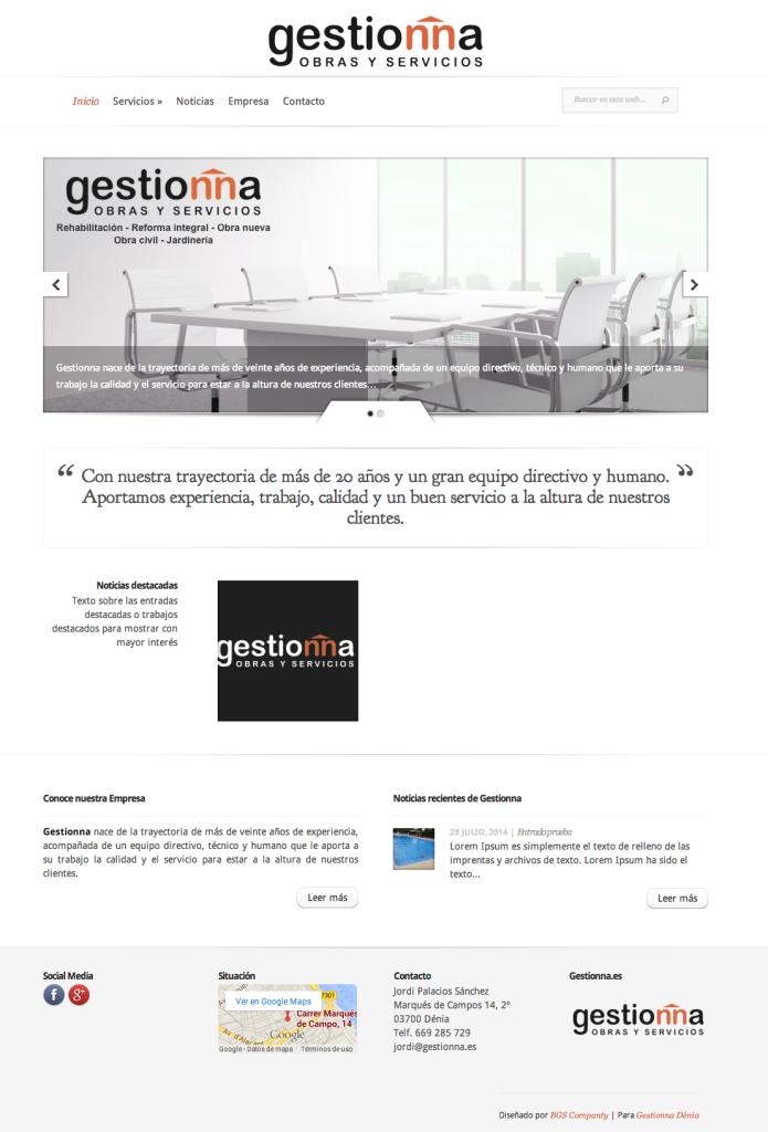 Gestionna