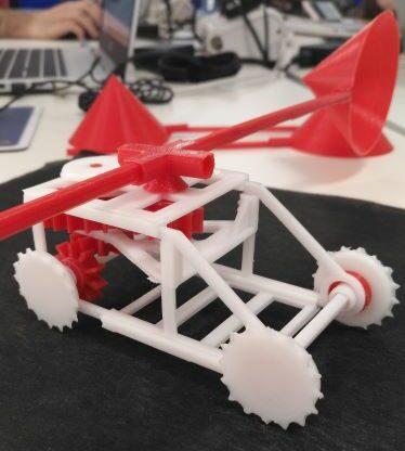 Curso de Impresoras 3D