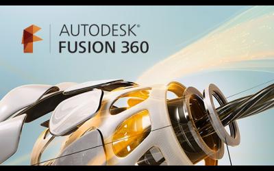 Autodesk Fusion 360, del escritorio a la nube
