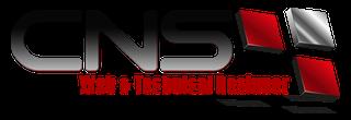 CNS Design - Página web personal