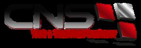 CNS Design - Página web personal. Diseño técnico y web