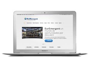 Web Euremergent