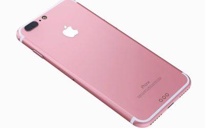 El 7 de Apple, el nuevo modelo de iPhone