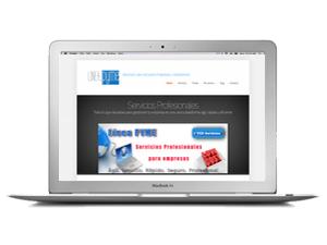 Web LineaPyme