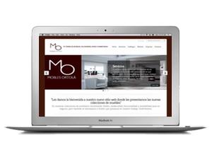 Web Mobles Ortola