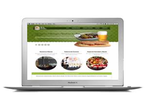Web restaurantecasacolom
