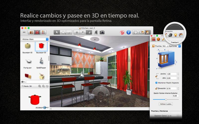 LivePro3D