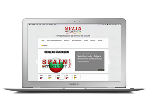 Web Spainopportunity